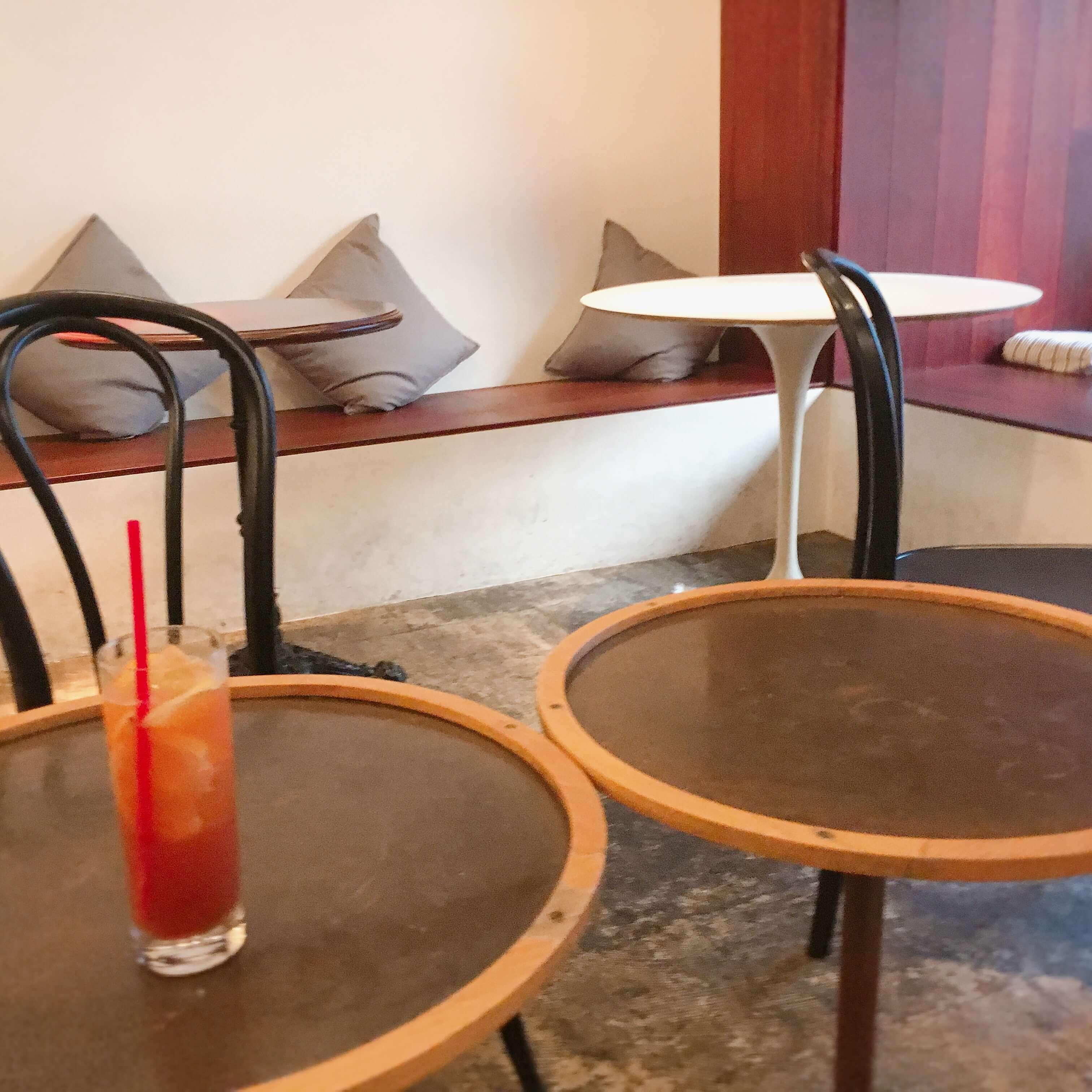 ジエアビルディングカフェ