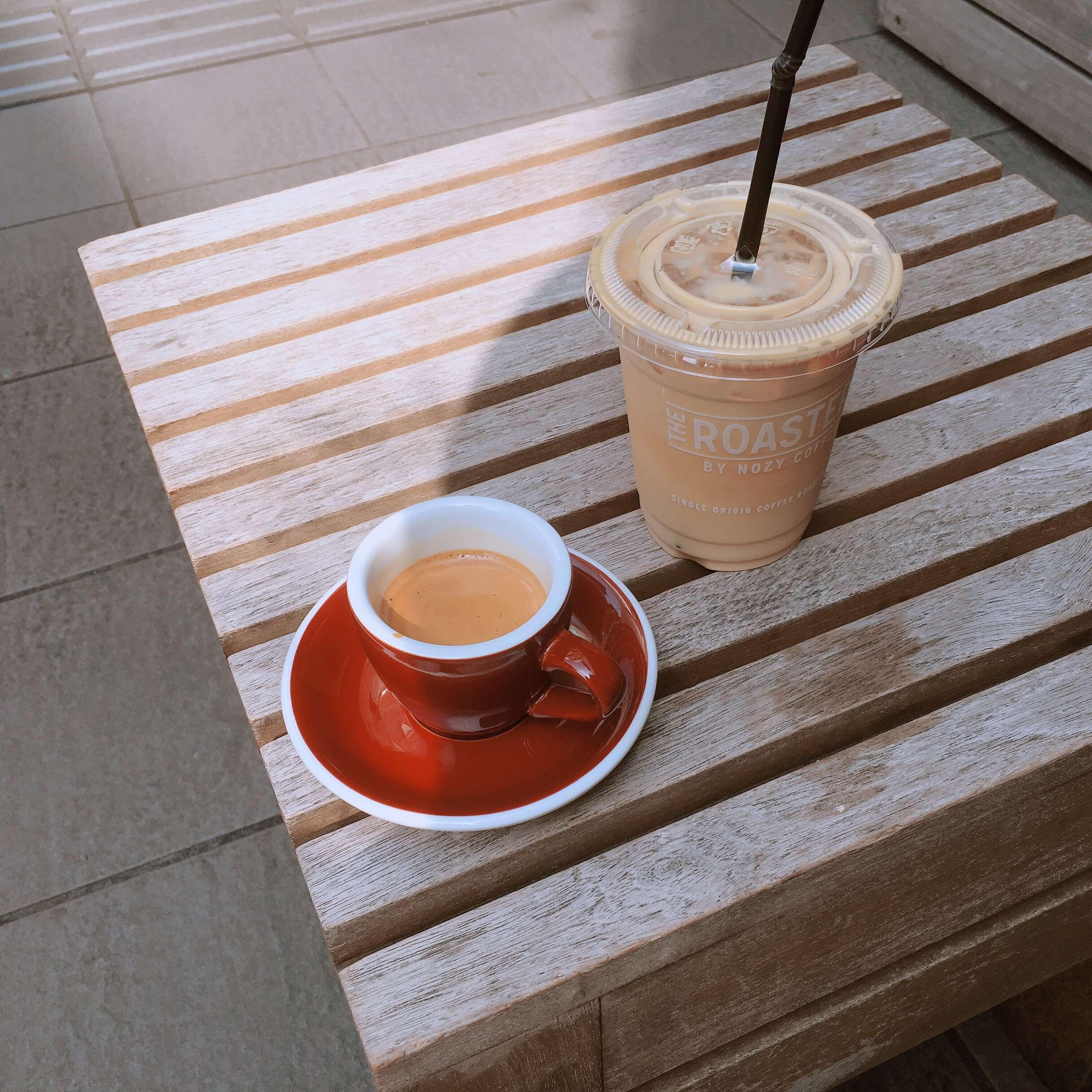 ノージーコーヒー