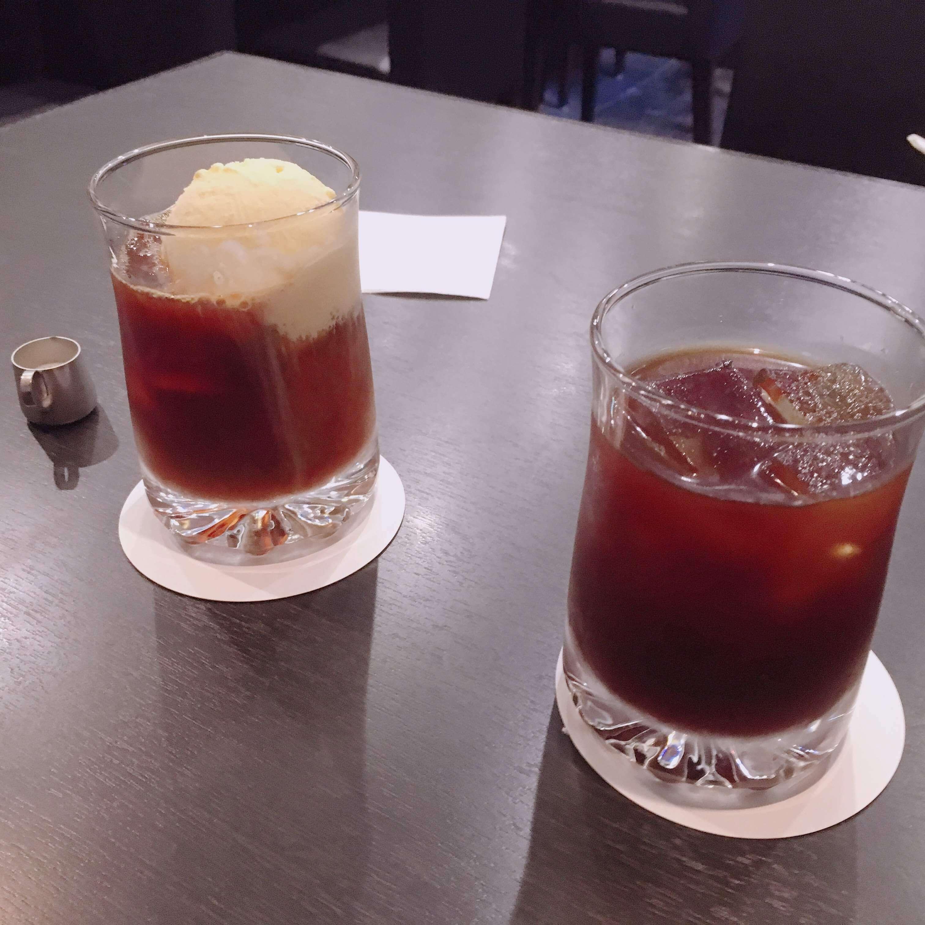 クラウド・コーヒー