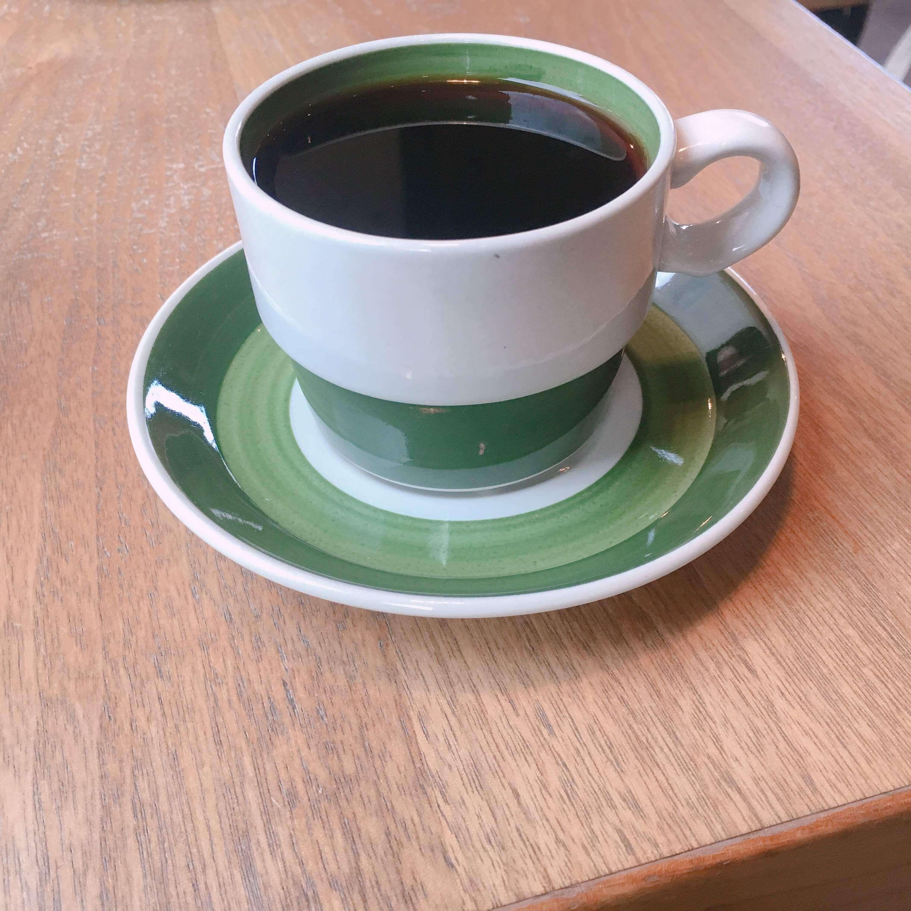 ジュビリーコーヒー