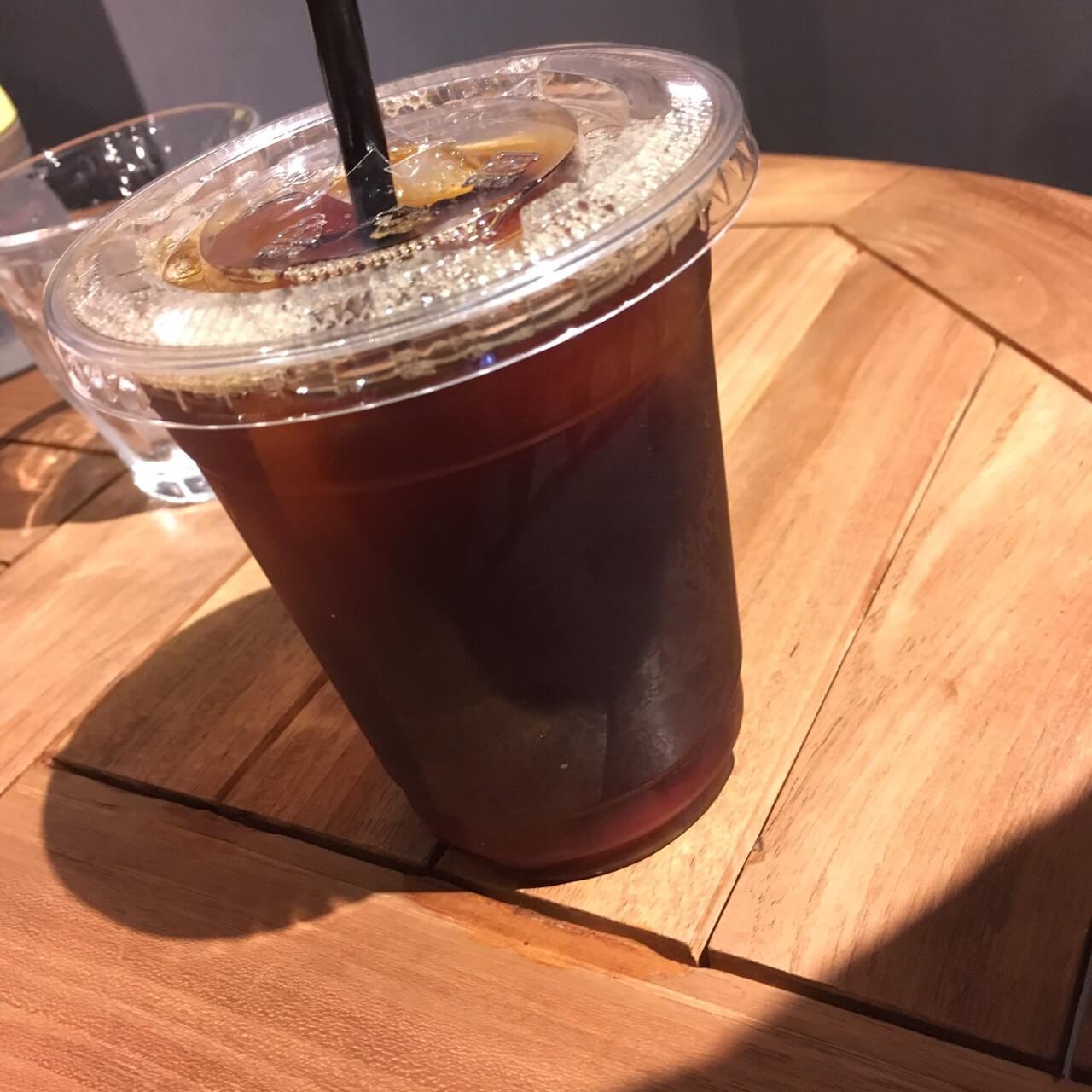 バクコーヒー