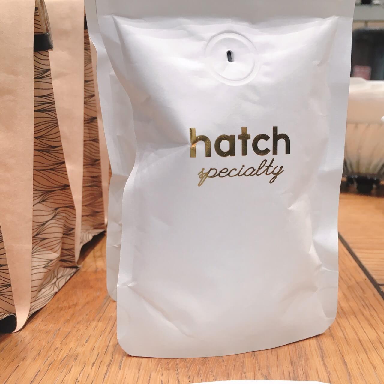 ハッチコーヒーロースターズ