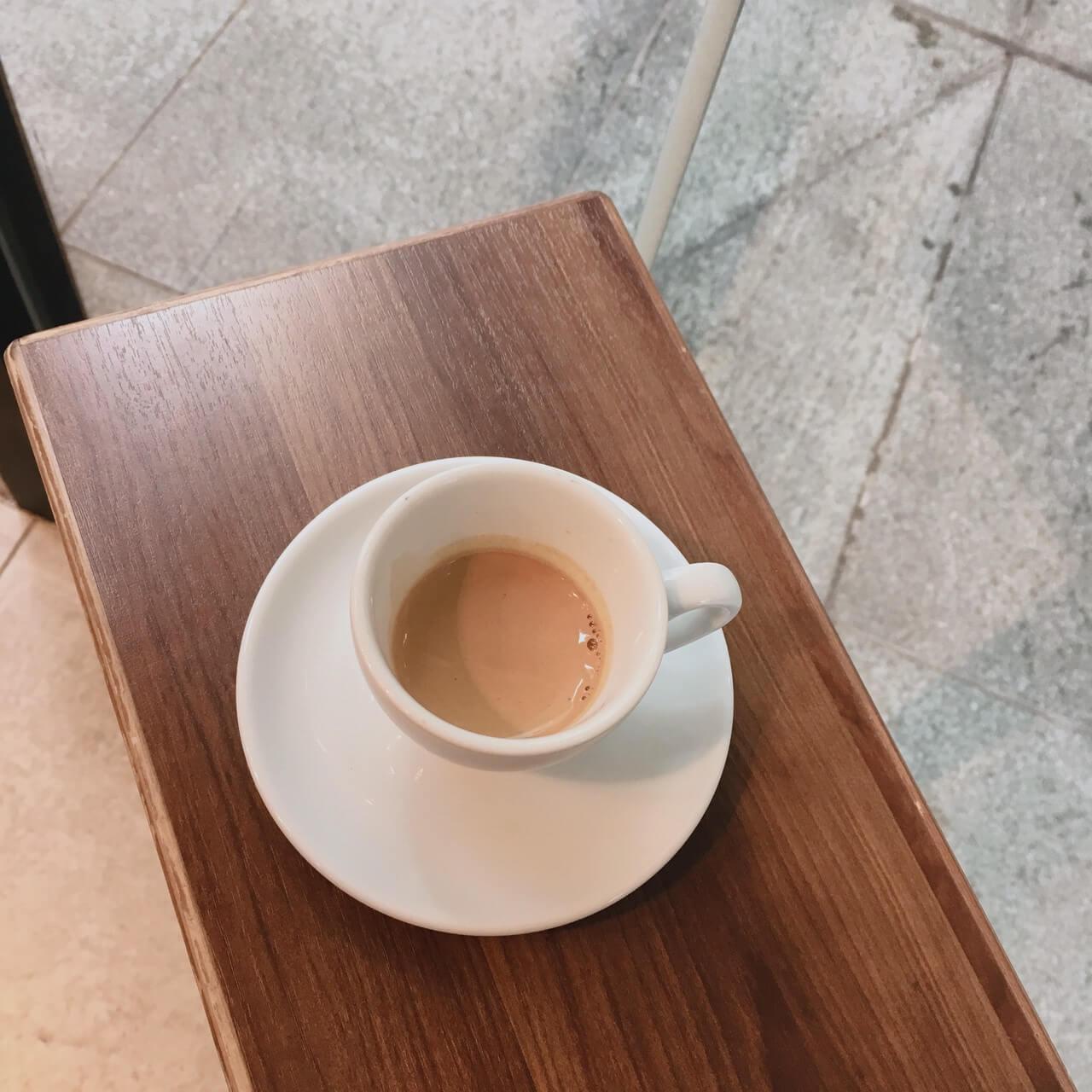 ミナトコーヒー