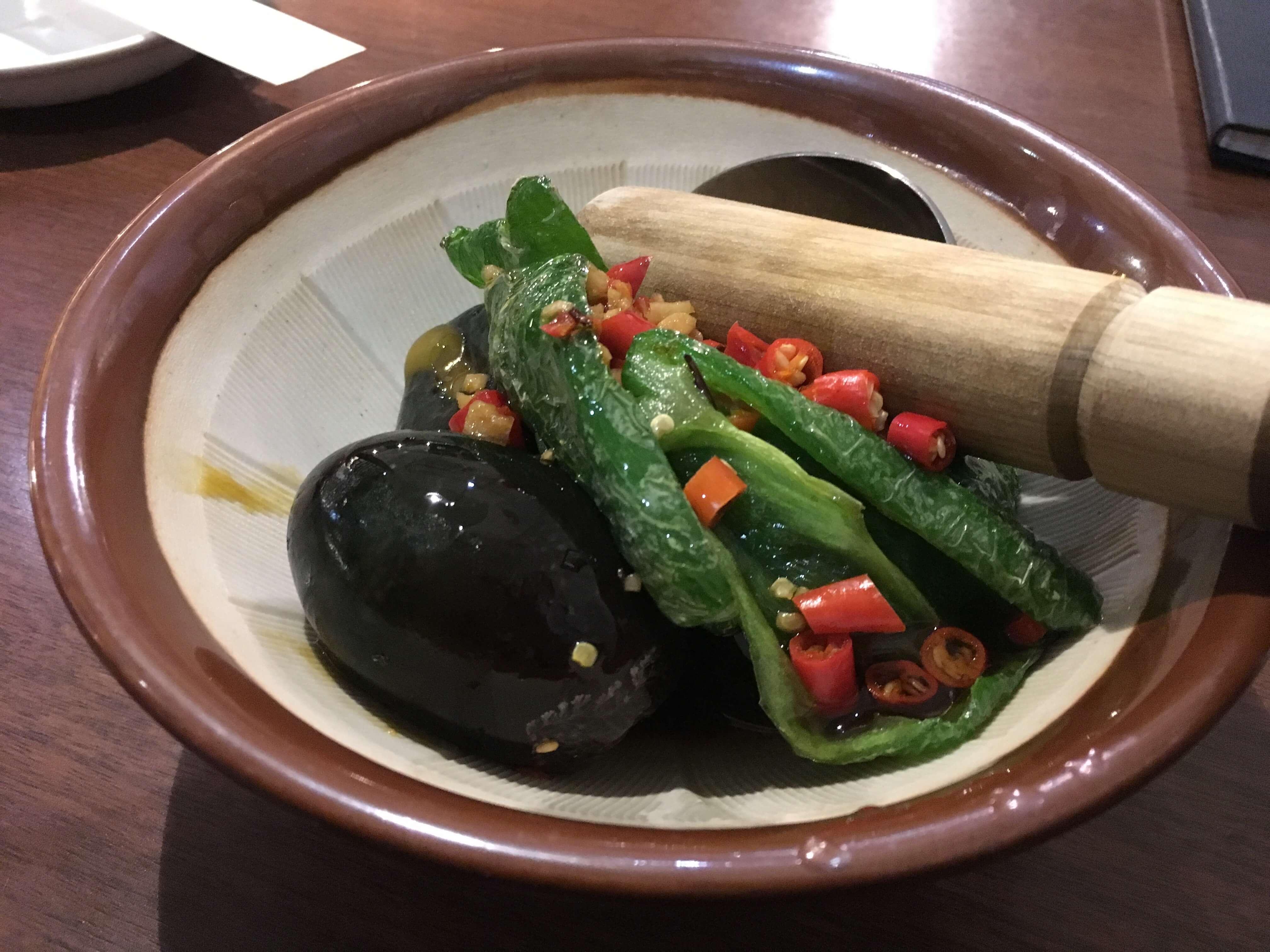 李湘潭湘菜館