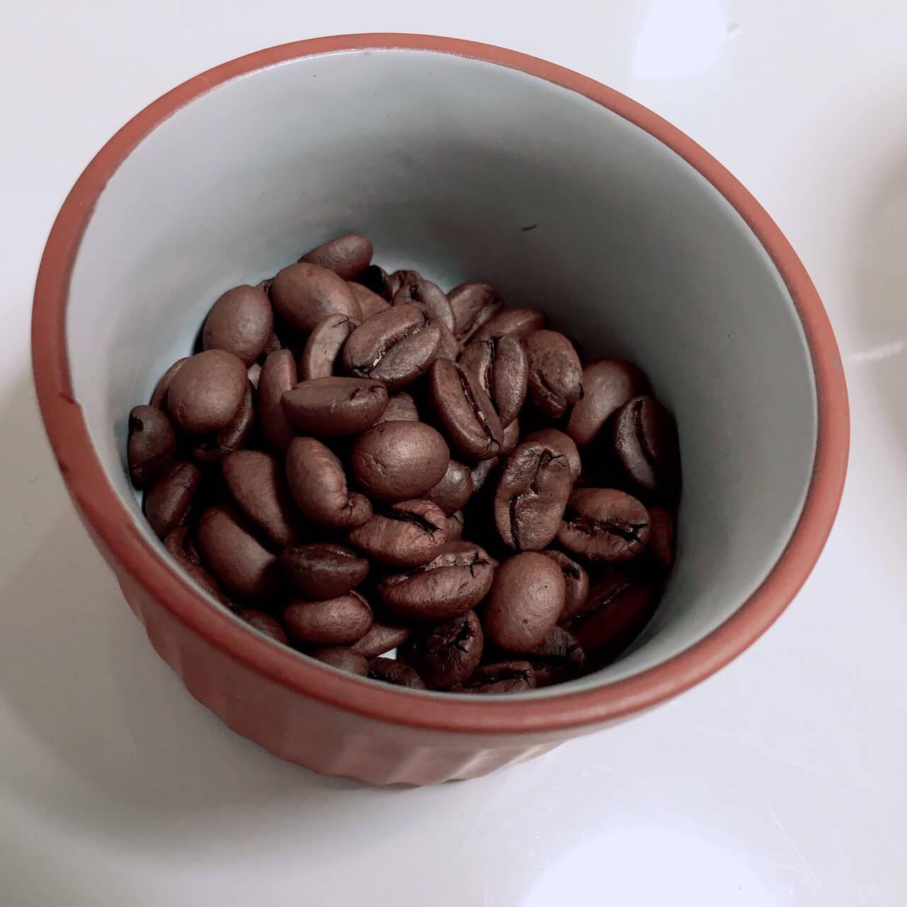 ビオディナミコーヒー