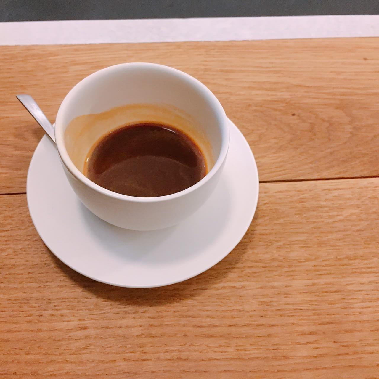 ルーセントコーヒー