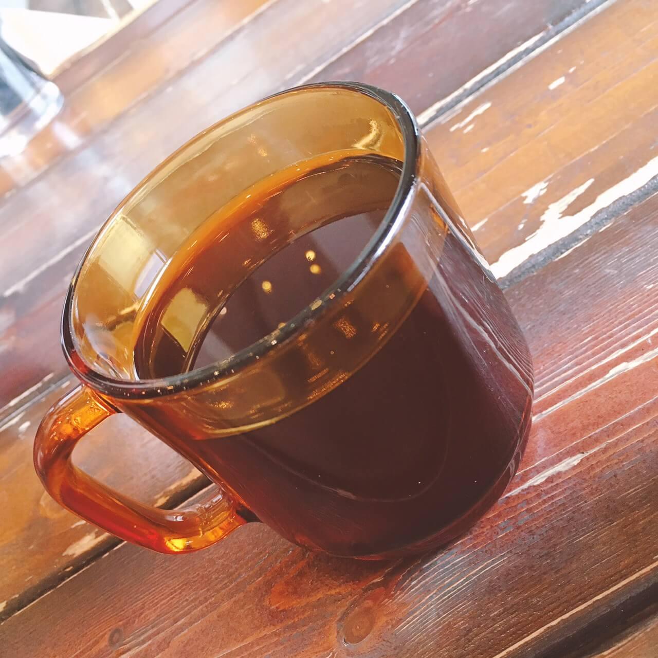 アンリミテッドコーヒー