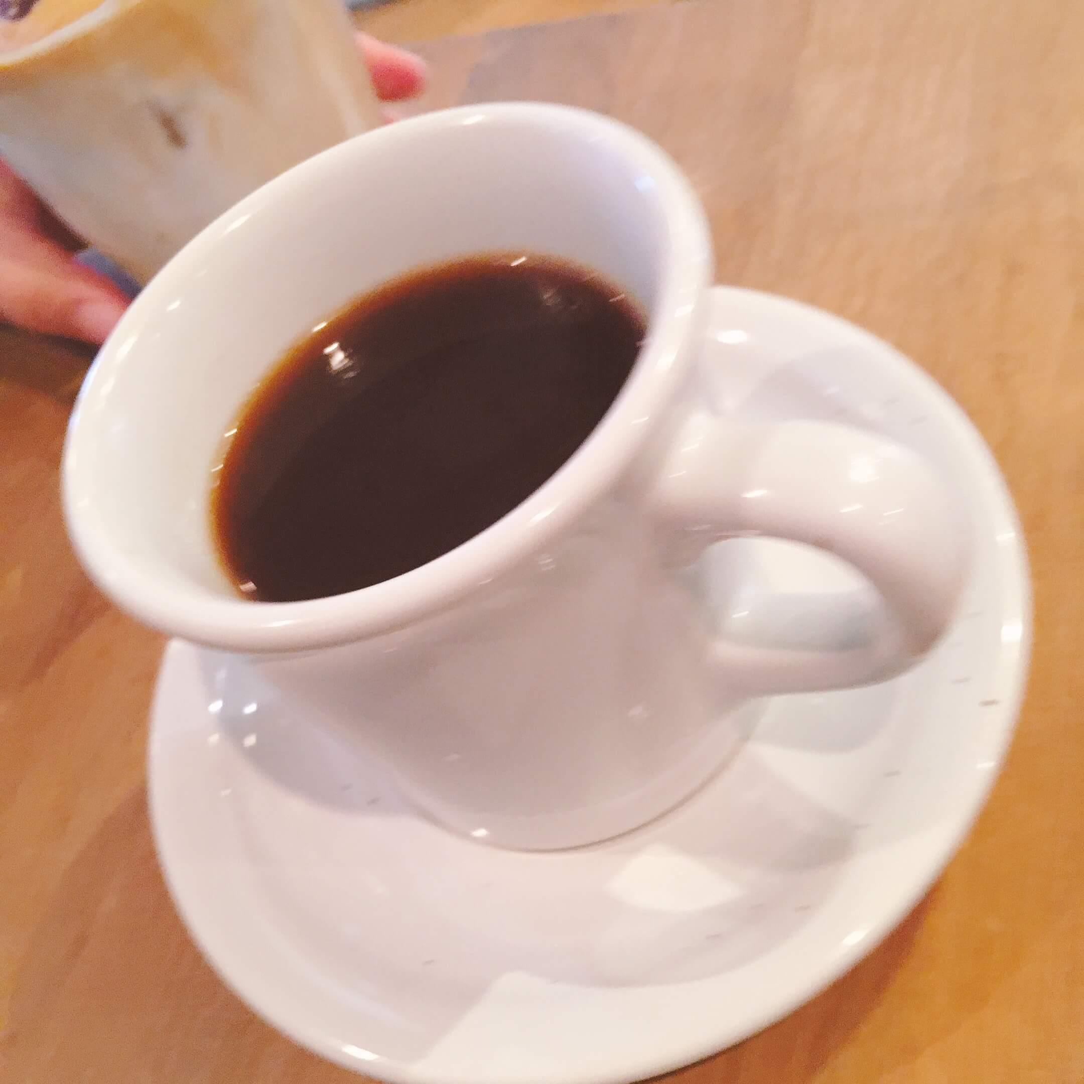 フレスココーヒー