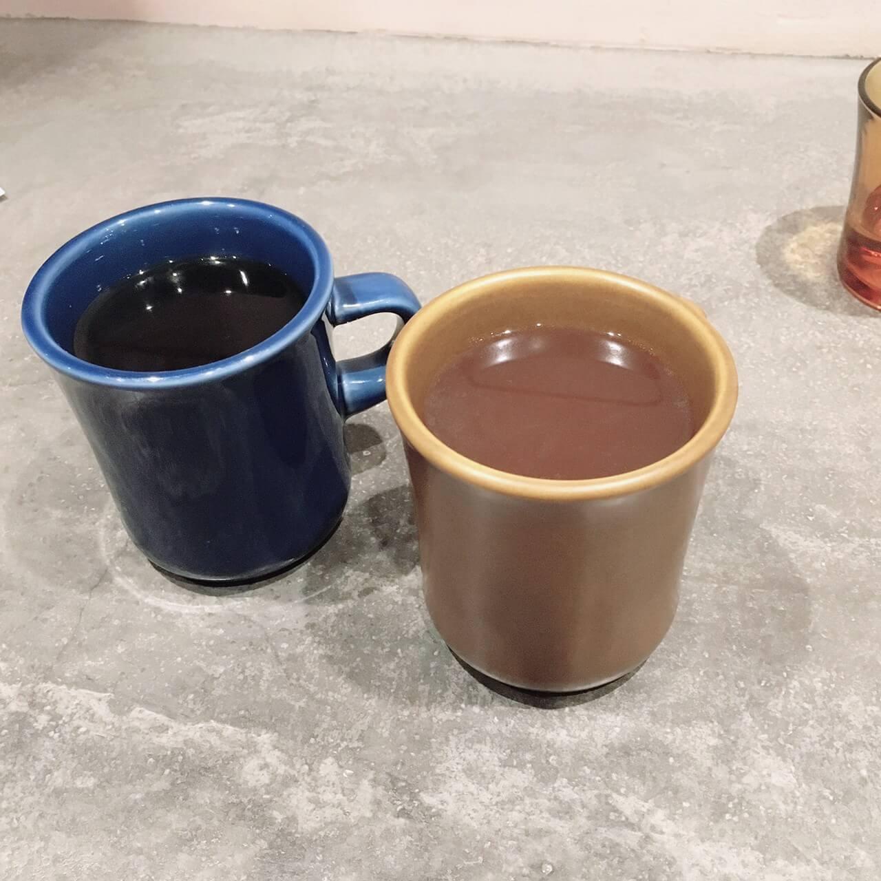 アンモナイトコーヒー