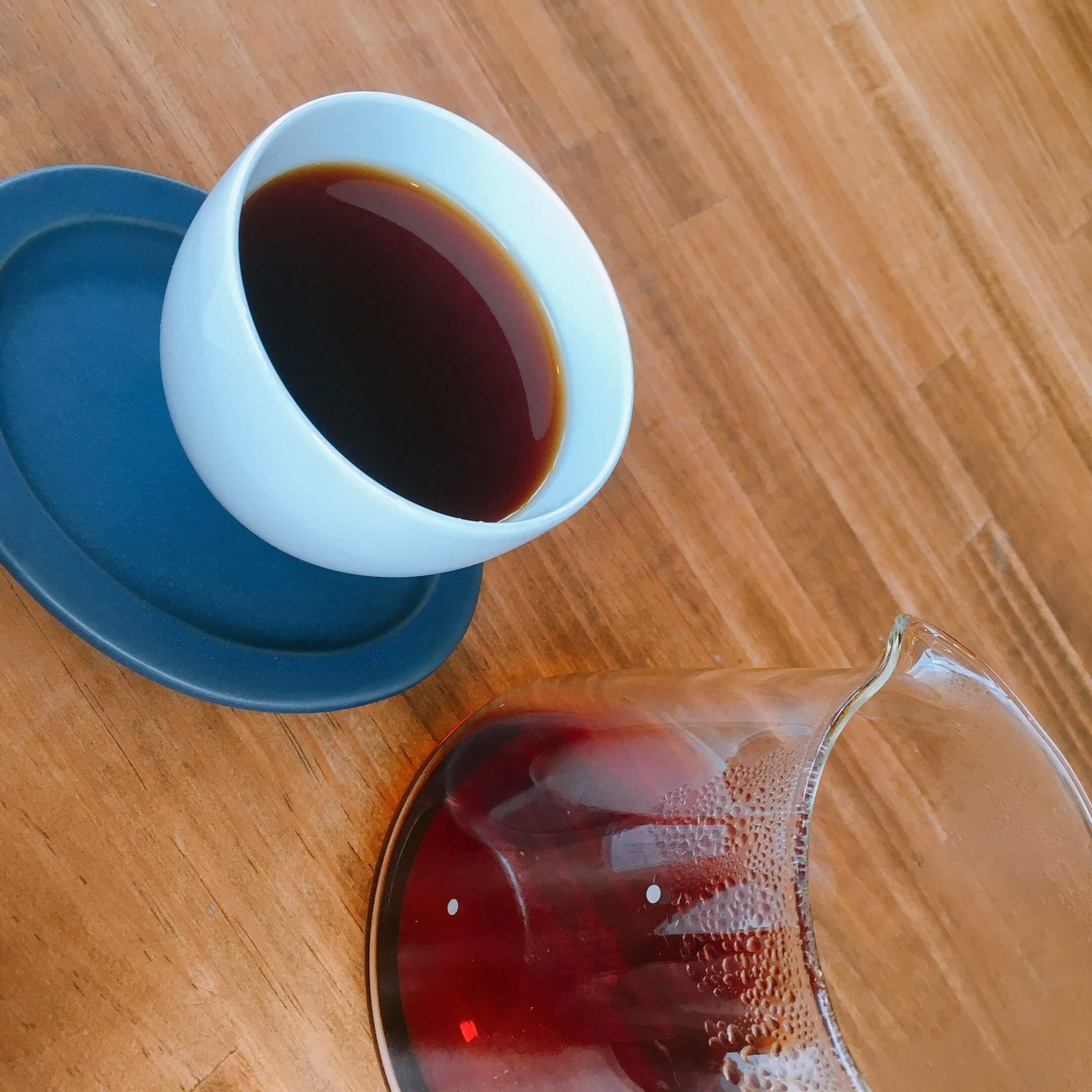 フェイスコーヒー