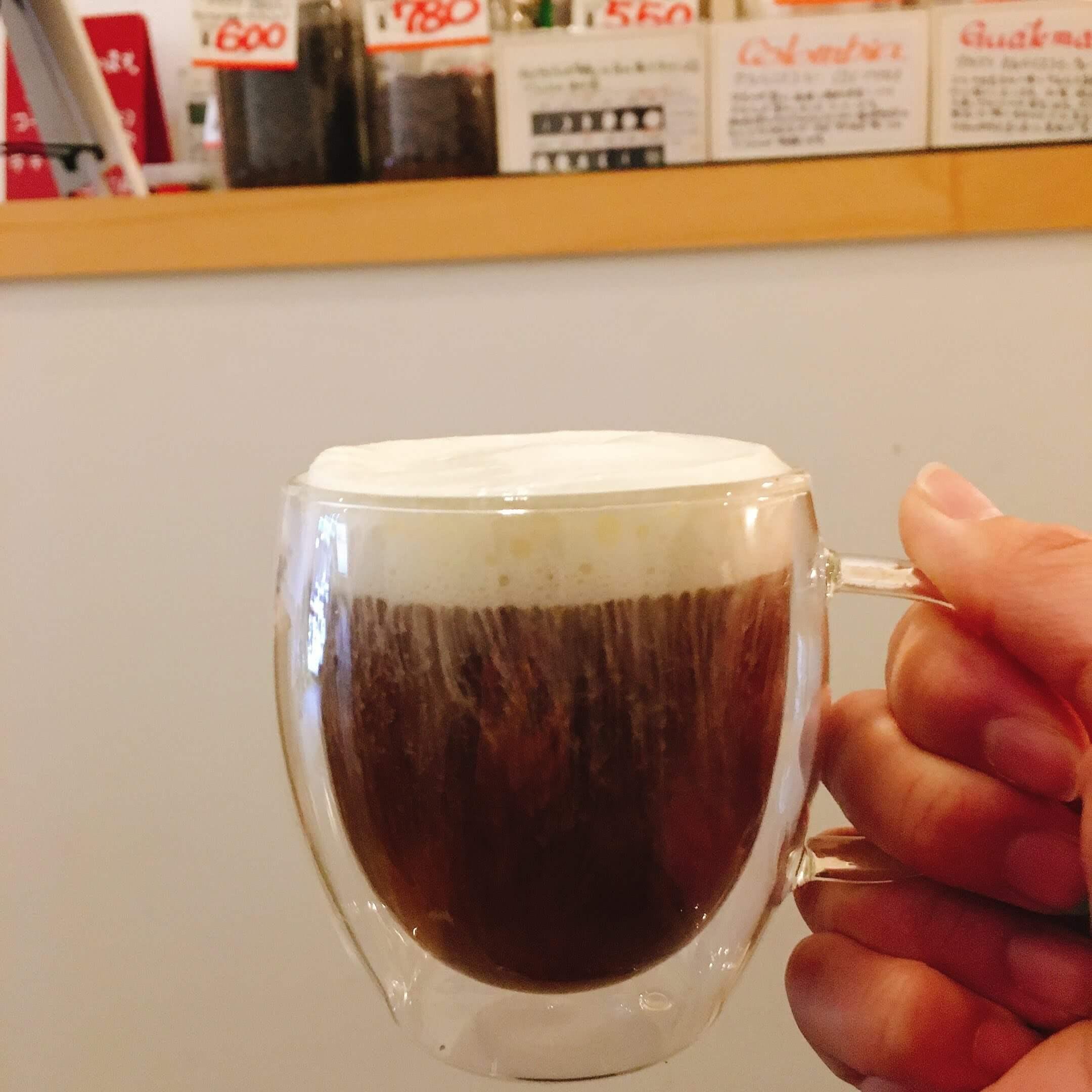 ノースウェーブコーヒー