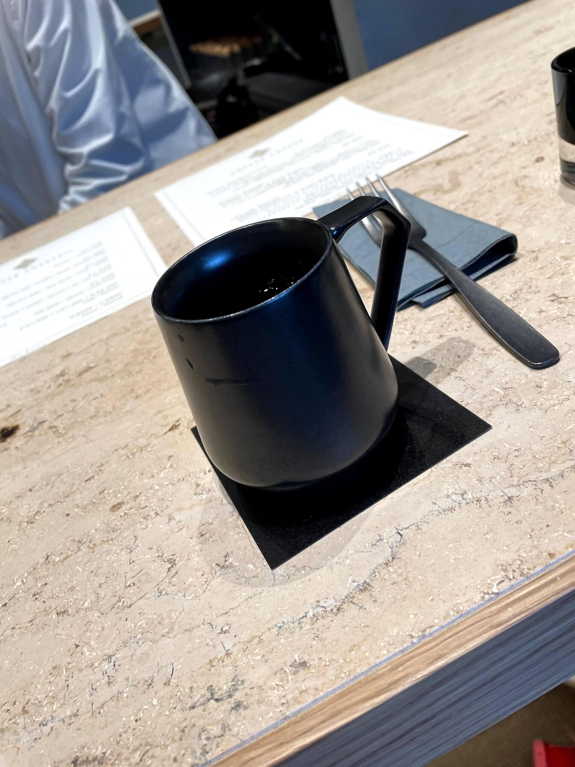 コーヒーマメヤカケル